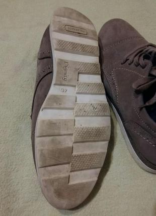 Туфли мужские3 фото