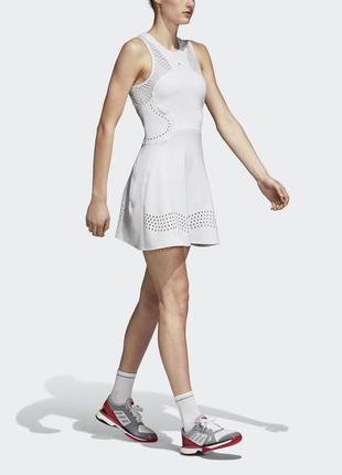 Сукня для тенісу тенісна сукня адідас платье спортивне