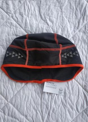 Спортивная шапка размер l-xl