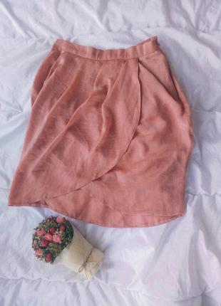 Мини юбка missguided