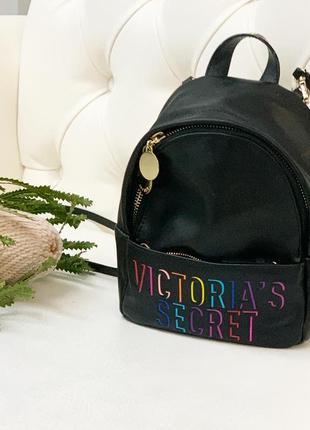 Новый рюкзак  victoria's secret оригинал