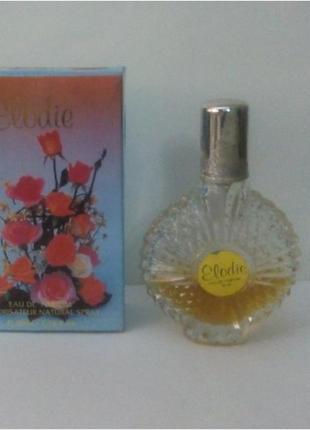 Натуральный парфюмированный спрей еlodie.