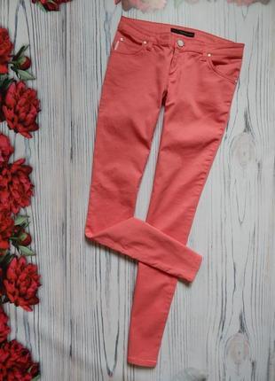🌿бомбезные, брендовые джинсы, брюки от calvin klein оригинал. размер m