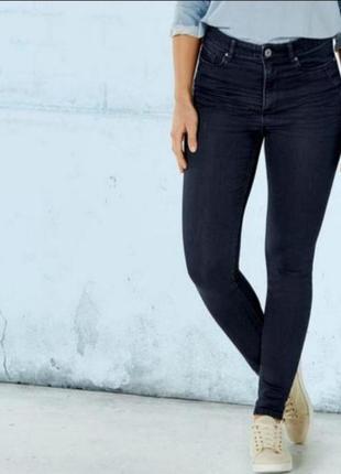 Классные джинсы скины esmara германия
