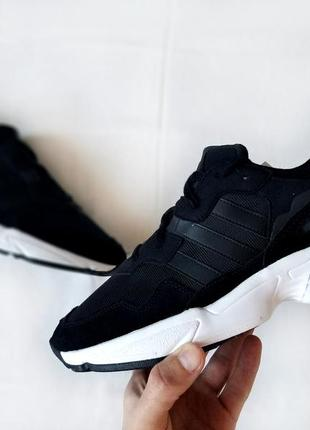 Кроссовки adidas yung-96