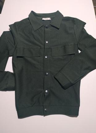 Пиджак куртка жакет
