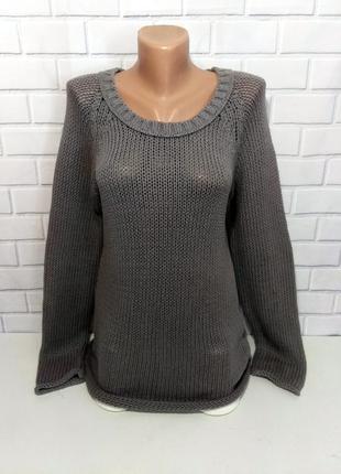 Вязаный свитер h&m  /арт.05