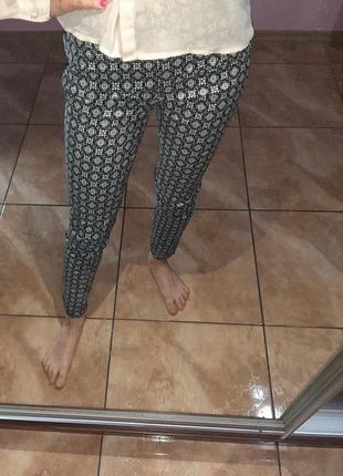 Брендовые новые брюки