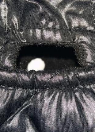 Теплая куртка petsoo на собачку  /1640/7 фото