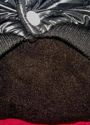 Теплая куртка petsoo на собачку  /1640/8 фото