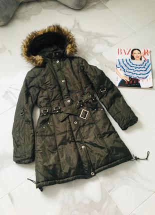Куртка  - акция 1+1=3 в подарок 🎁