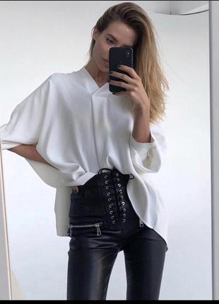 Крутые плотные штаны
