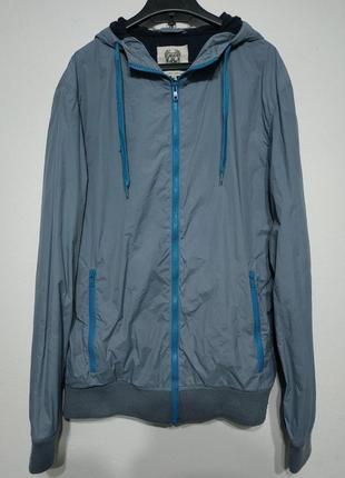 L xl 50 52 revolution куртка ветровка туристическая треккинговая походная фирменная