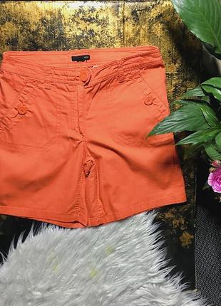 Яркие и комфортные шорты