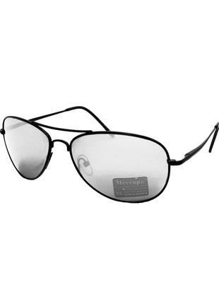 Мужские солнцезащитные очки messori xm262 с линзами из стекла
