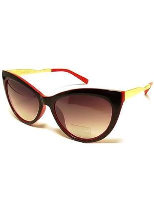 Женские солнцезащитные очки cardeo xv044