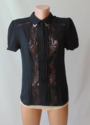 Блуза боди vero moda 36 с