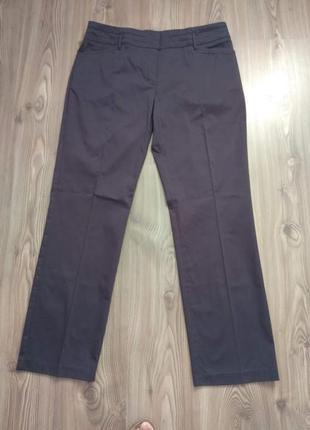 Большого размера/батальные новые брюки yessica (германия), р. 46 (54 - xxxl)
