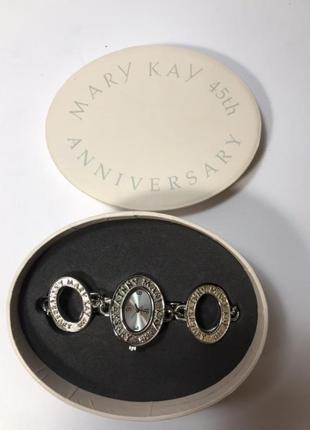Часы mary kay японский механизм, в оригинальной упаковке