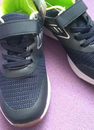 Летние легкие  кроссовки кросівки 32р 21,5см alive для мальчика хлопчика