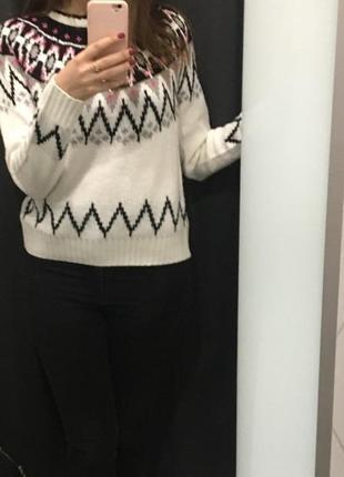 Свитер, джемпер, пуловер