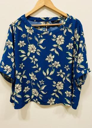 Блуза -футболка george p. 20/48 #665 новое поступление🎉🎉🎉 1+1=3🎁