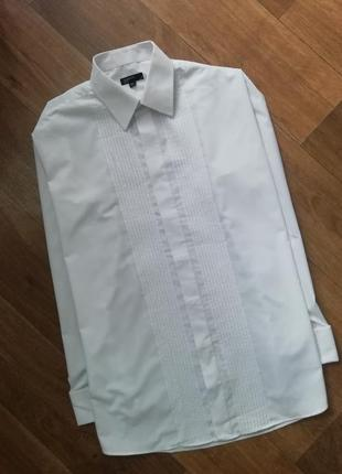 Стильная рубашка оверзайз, бойфренд, сорочка, блузка