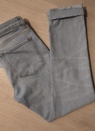Брендовые джинсы massimo dutti