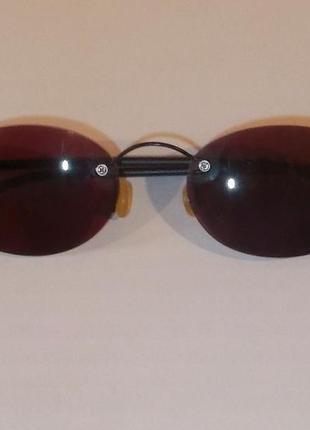 Солнцезащитные очки *giorgio armani*