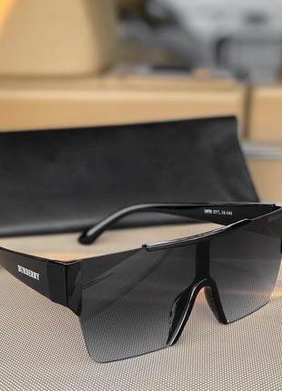 Маски очки солнцезащитные