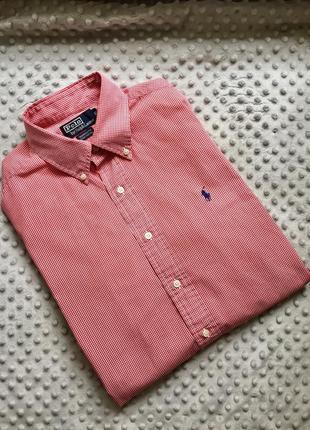 Рубашка , сорочка ralph lauren