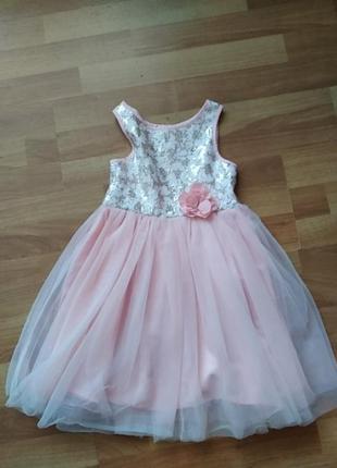 Суконка платья