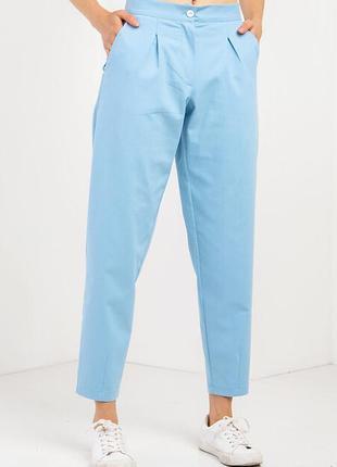 Летние брюки, коттон