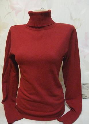 Гольф водолазка свитер с горлышком steps