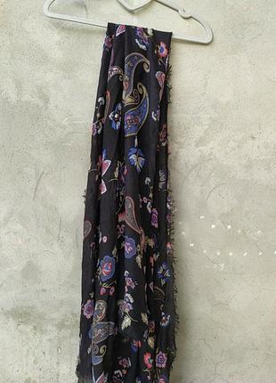 Дуже красивий шарф за копійки налітай