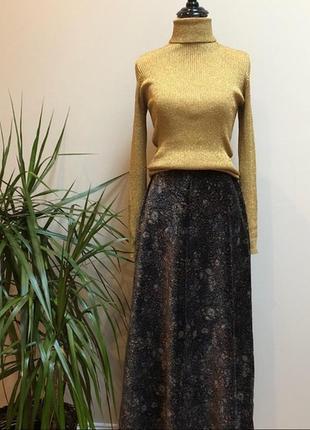Блестящий гольф- свитер джемпер кофта polo ralph lauren