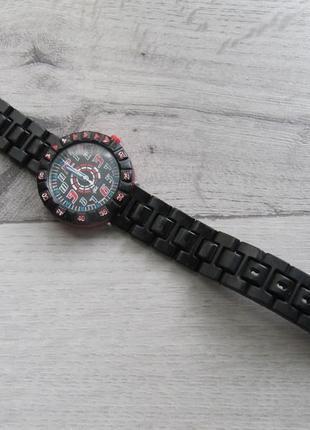 Детские швейцарские часы flic flak