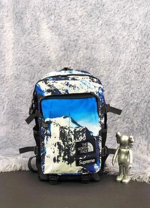 Рюкзак сумка портфель мужской женский the north face