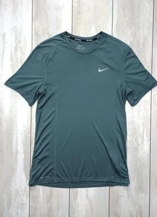 Спортивная футболка nike dri fit