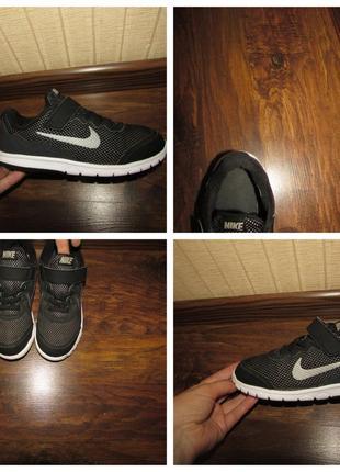 Nike кросівки 21 см устілка