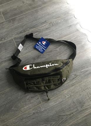 Champion bum bag /сумка на пояс/бананка