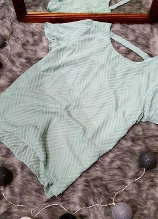Топ блуза tu
