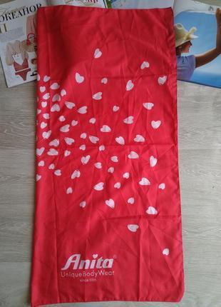 Яркий платок abita