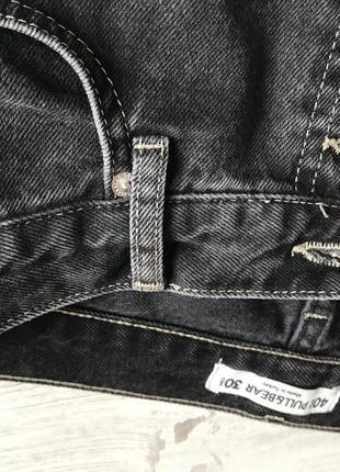 Супер штани джинси мом3 фото