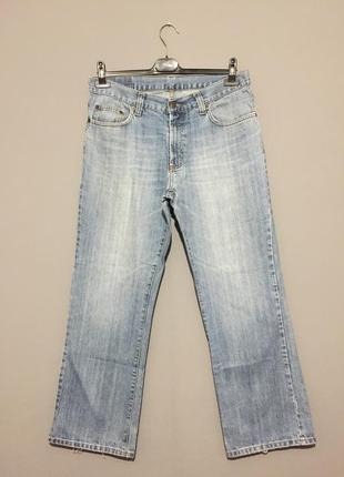 Мужские джинсы dallas jeans 36 размер.