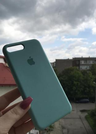 Чехол на iphone 7/8 plus1 фото