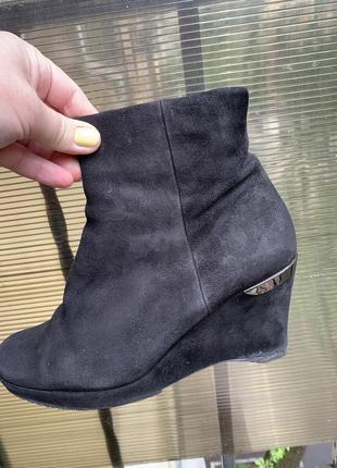"""Зимние, очень тёплые ботинки фирма «ballin"""", р.38"""