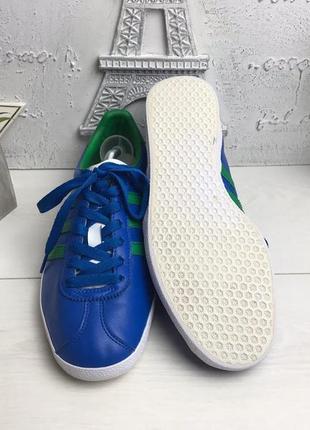 Кроссовки adidas gazelle3 фото
