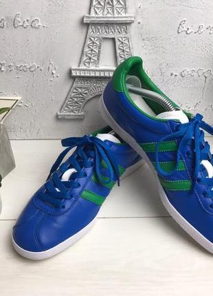 Кроссовки adidas gazelle4 фото