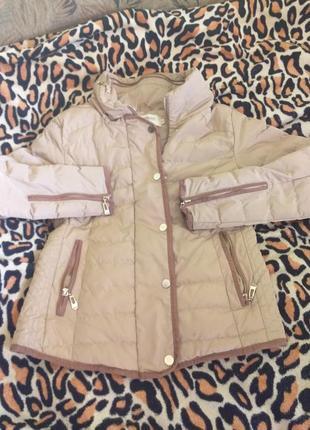 Куртка демі
